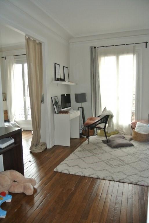 Vente appartement Le raincy 252000€ - Photo 5