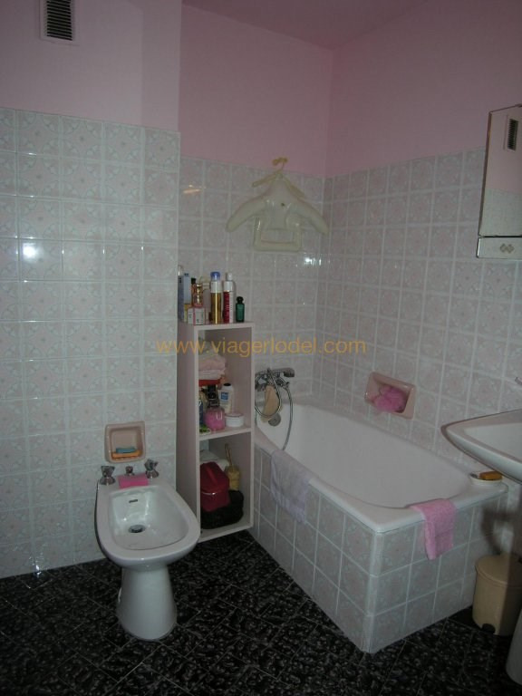 Viager appartement Le cannet 95 000€ - Photo 4