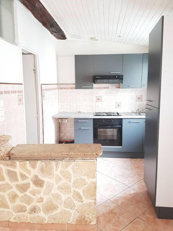 Alquiler  apartamento Avignon 490€ CC - Fotografía 2