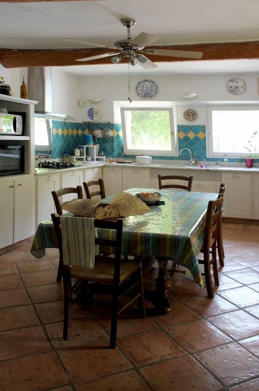 Deluxe sale house / villa Rognes 950000€ - Picture 13