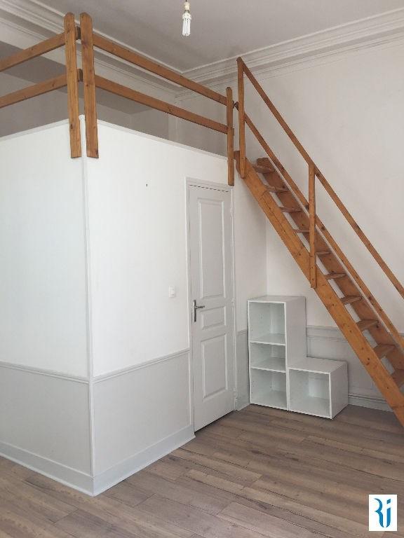 Alquiler  apartamento Rouen 460€ CC - Fotografía 1