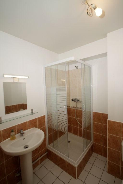 Rental apartment Brest 330€ CC - Picture 6