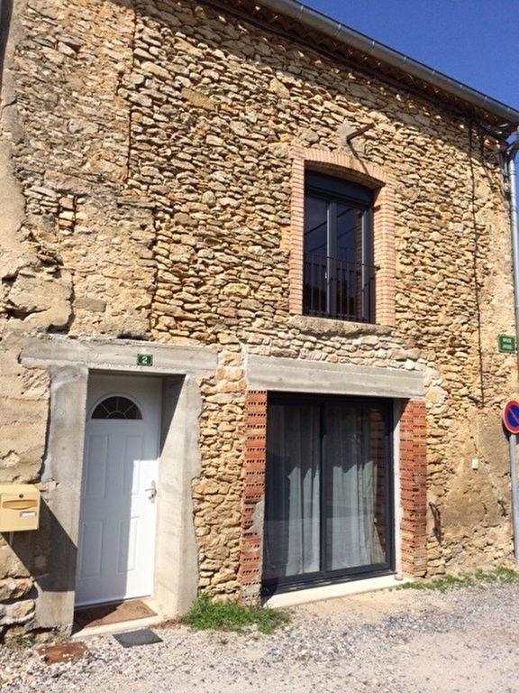 Maison de village T3