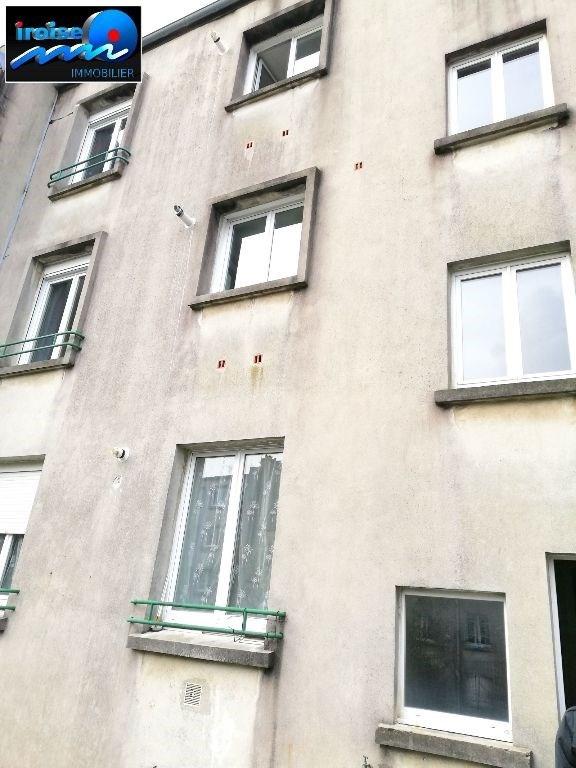 Sale building Brest 243400€ - Picture 2