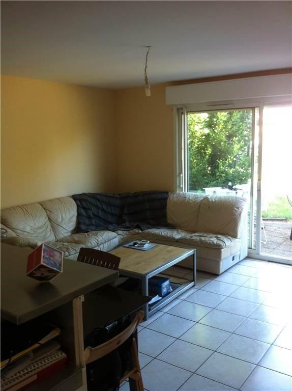 Rental house / villa Fargues-saint-hilaire 604€ CC - Picture 4