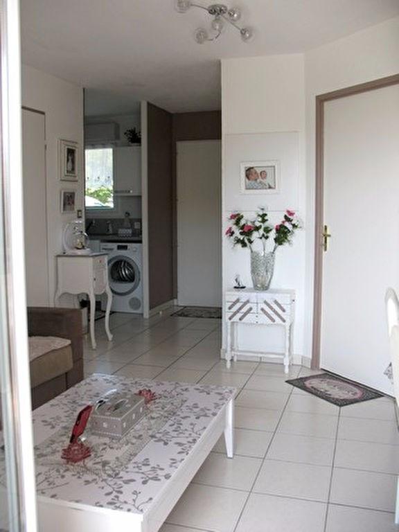 Investment property apartment Etaules 99500€ - Picture 4