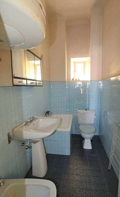 Verkoop van prestige  appartement Nice 630000€ - Foto 9