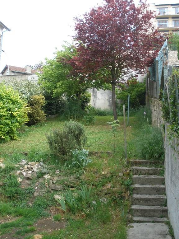 Rental house / villa Conflans sainte honorine 1136€ CC - Picture 2