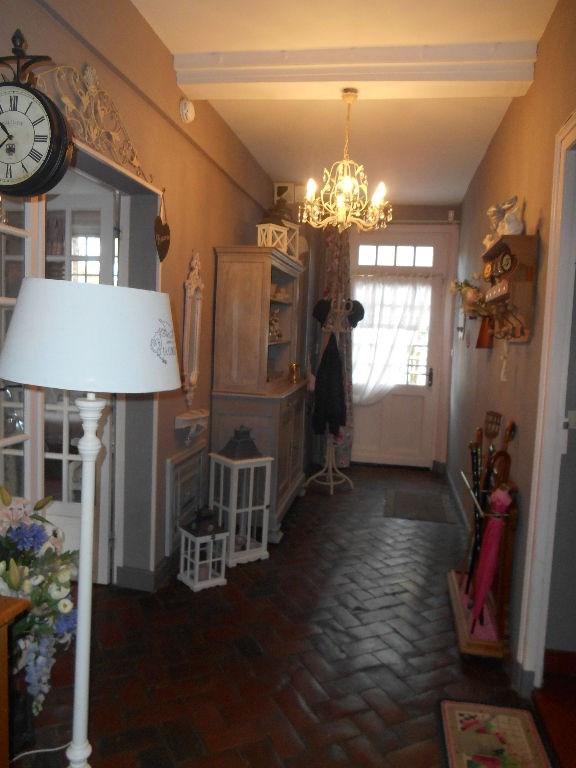 Venta  casa Ourcel maison 420000€ - Fotografía 4