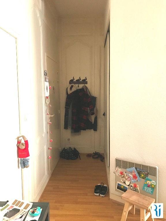Vendita appartamento Rouen 116000€ - Fotografia 3