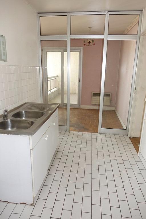Vente appartement Choisy le roi 289800€ - Photo 3