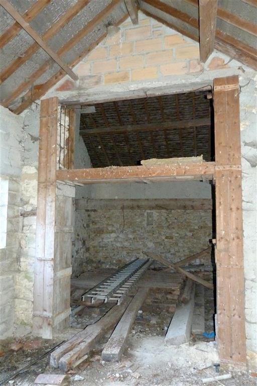 Vente maison / villa Ecuelles 76000€ - Photo 5
