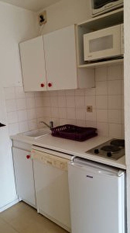 Location appartement Frejus 580€ CC - Photo 2