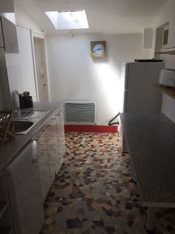 Location vacances appartement Carnon 275€ - Photo 5