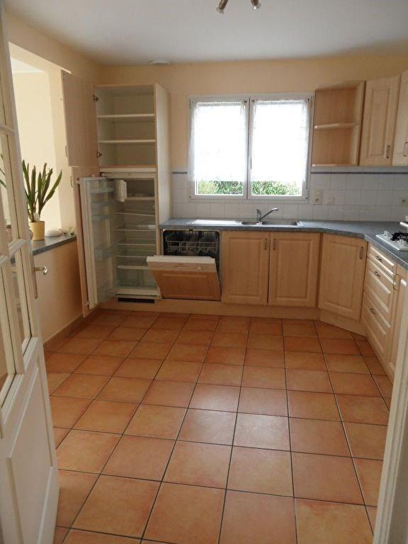 Rental house / villa Pluneret 850€ CC - Picture 5