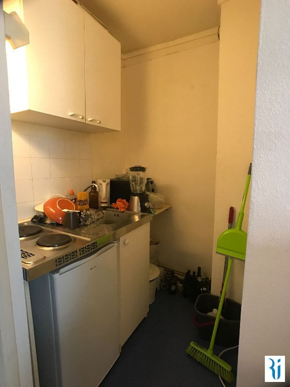 Sale apartment Rouen 73 000€ - Picture 2