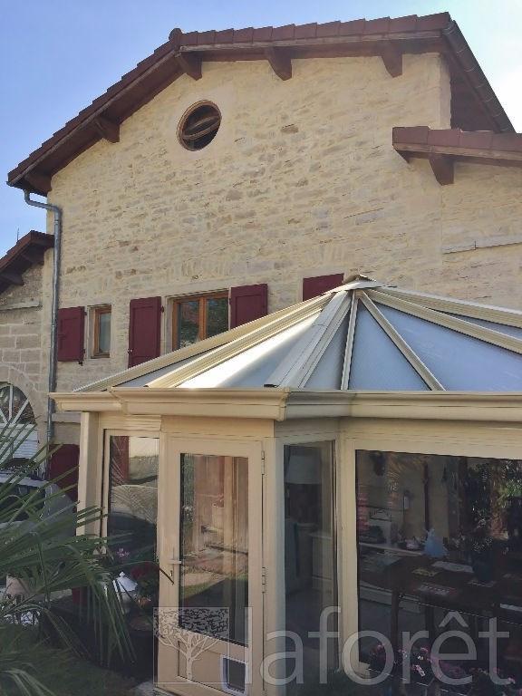 Vente maison / villa Bourgoin jallieu 229900€ - Photo 1