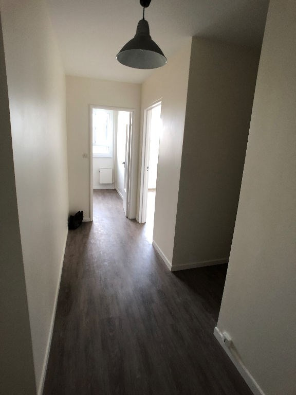 Rental apartment Limoges 375€ CC - Picture 3