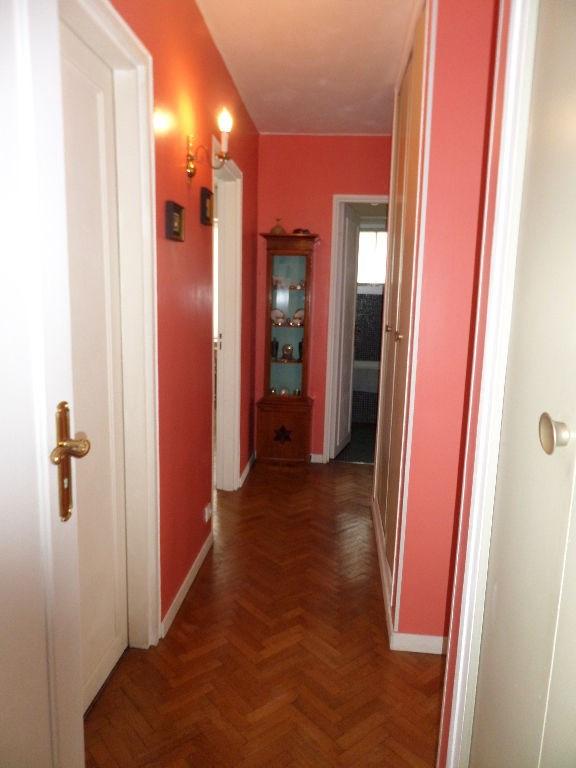 Vente appartement La celle saint cloud 470000€ - Photo 7
