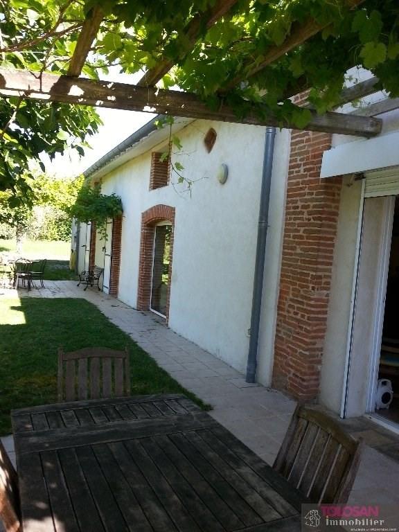 Vente de prestige maison / villa Villefranche secteur 498000€ - Photo 1