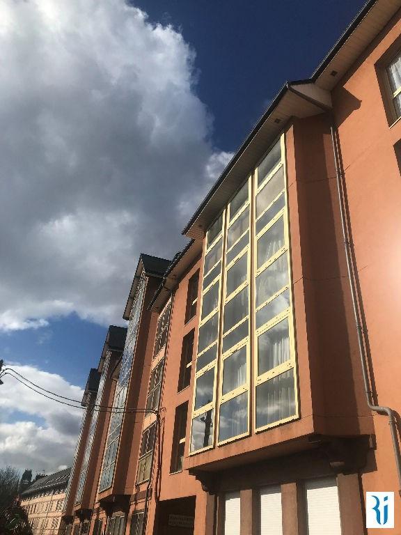 Rental apartment Rouen 550€ CC - Picture 6
