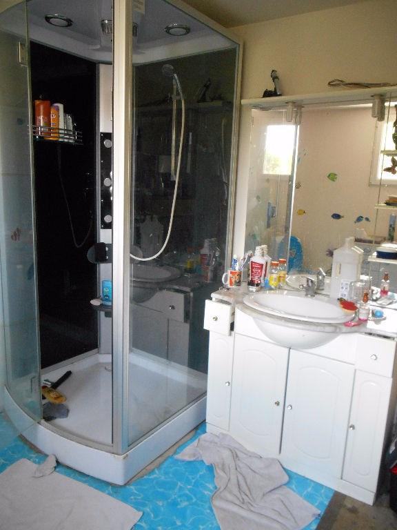 Sale house / villa Francastel 116000€ - Picture 6