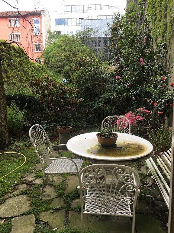 Vente appartement Levallois perret 475000€ - Photo 3