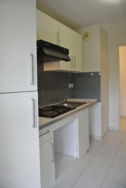 Vente appartement Saint laurent du var 185000€ - Photo 5