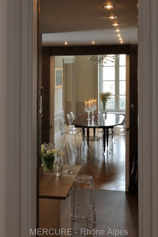 Deluxe sale apartment Lyon 2ème 1165000€ - Picture 5