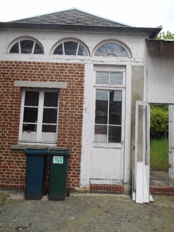 Vente maison / villa Breteuil 119000€ - Photo 10
