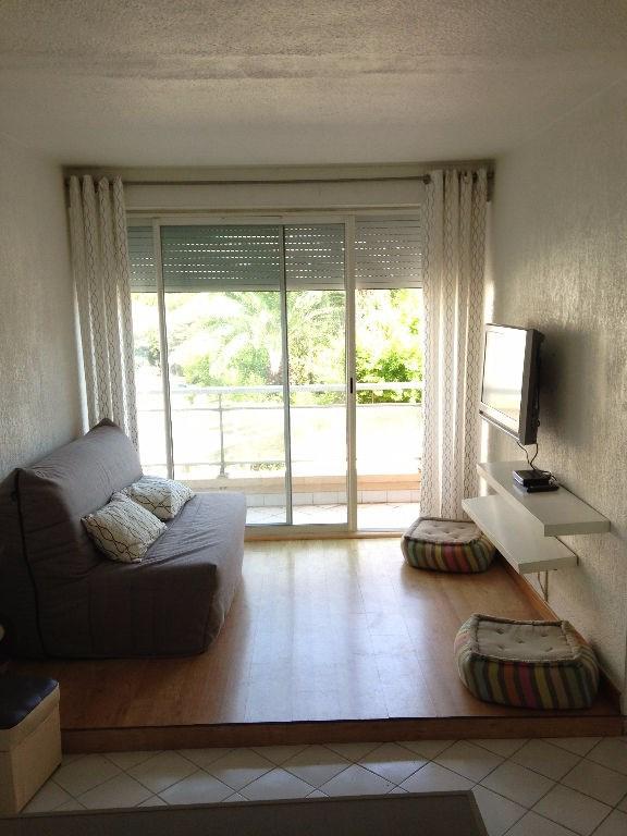 Vente appartement Carnon plage 136000€ - Photo 3
