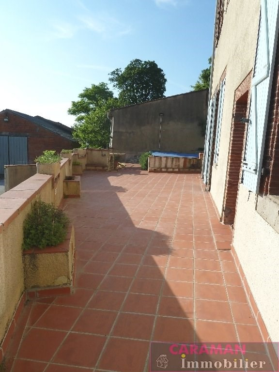Sale house / villa Saint-orens-de-gameville 20 minutes 300 000€ - Picture 6