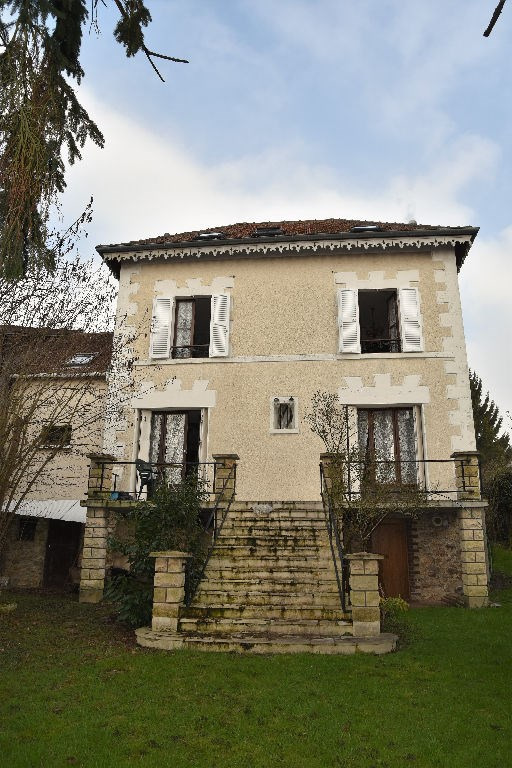 Vente maison / villa Montsoult 479 000€ - Photo 2