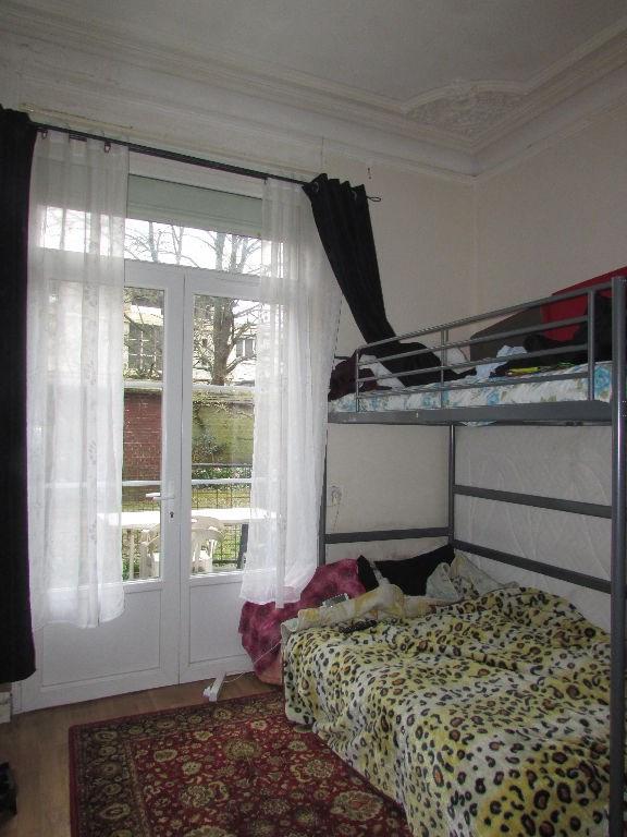 Venta  apartamento Rouen 70000€ - Fotografía 2