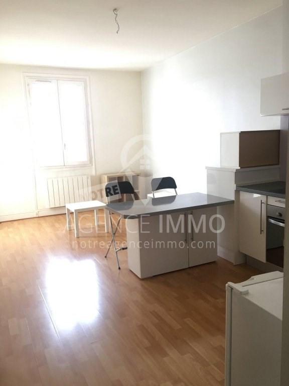Location appartement Lyon 8ème 595€ CC - Photo 3