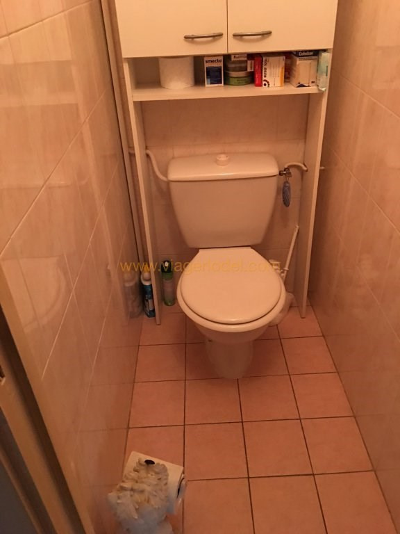 Life annuity apartment Toulon 32 500€ - Picture 10