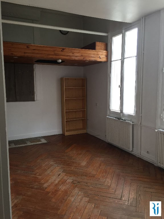 Location appartement Rouen 460€ CC - Photo 1