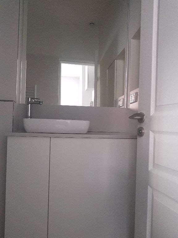 Rental apartment Saint germain en laye 850€ CC - Picture 7