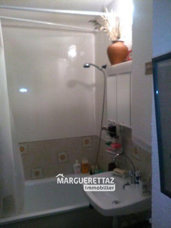 Vente appartement Bogève 38000€ - Photo 4