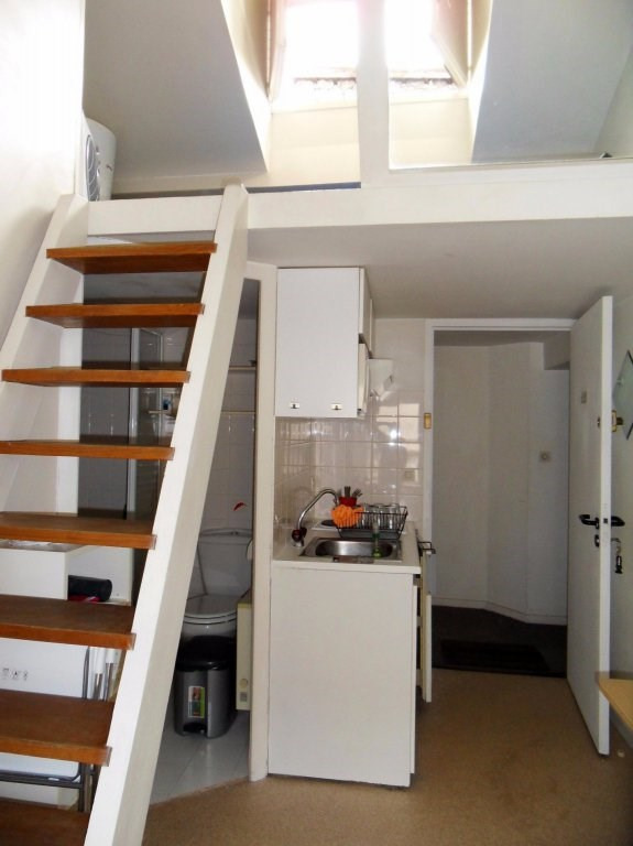 Location appartement Grenoble 435€ CC - Photo 1