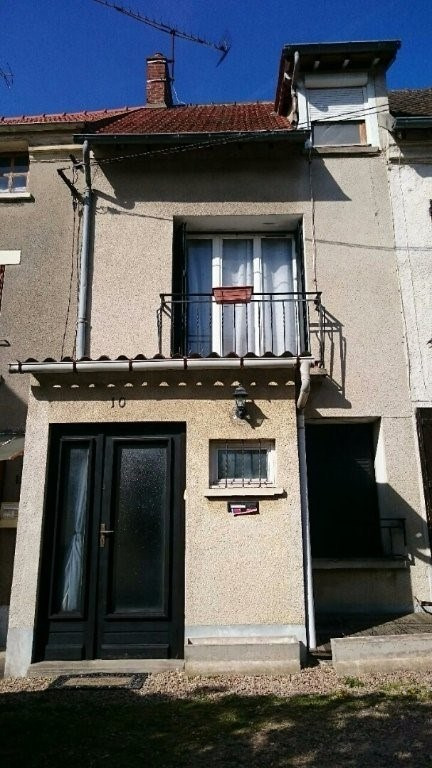 Sale house / villa Coupvray 185500€ - Picture 1