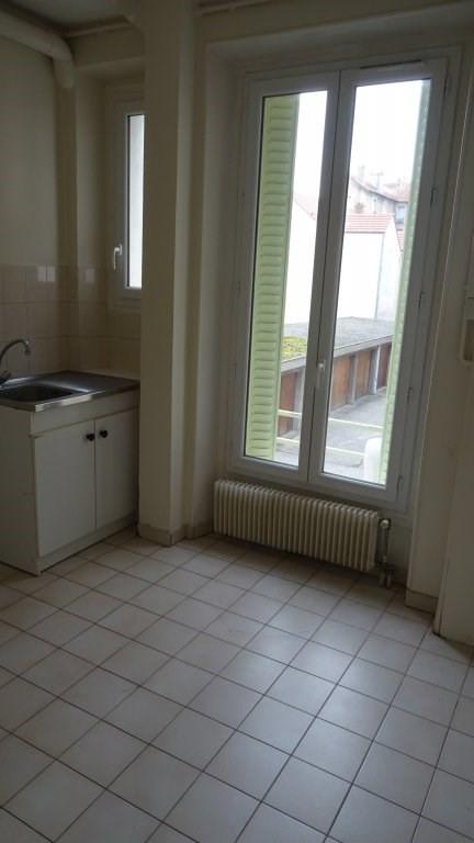 Sale apartment Corbeil essonnes 99000€ - Picture 5