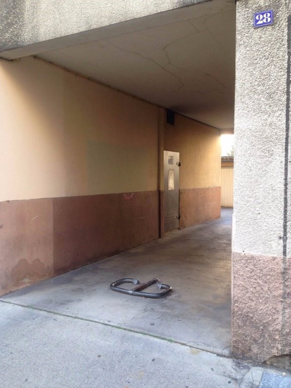 Location parking Grenoble 90€ CC - Photo 3