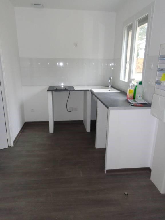 Rental apartment La norville 692€ CC - Picture 2