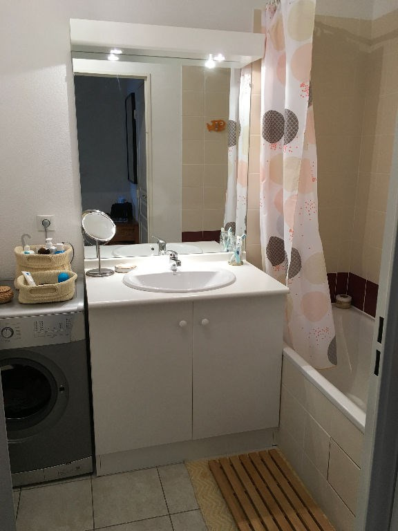 Rental apartment Limoges 525€ CC - Picture 6