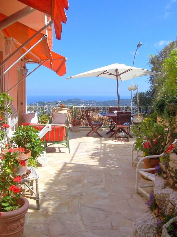 Sale apartment Villefranche-sur-mer 520 000€ - Picture 5
