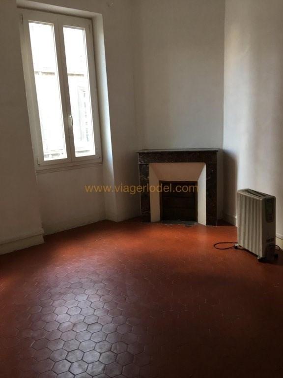 Lijfrente  appartement Marseille 1er 38500€ - Foto 4