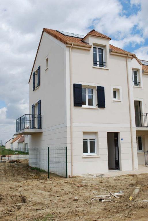 Rental apartment Villiers sur orge 925€ CC - Picture 5