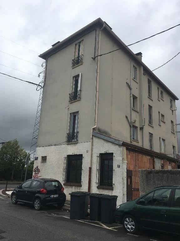 Appartement Villeneuve Saint Georges 3 pièce (s) 47 m²