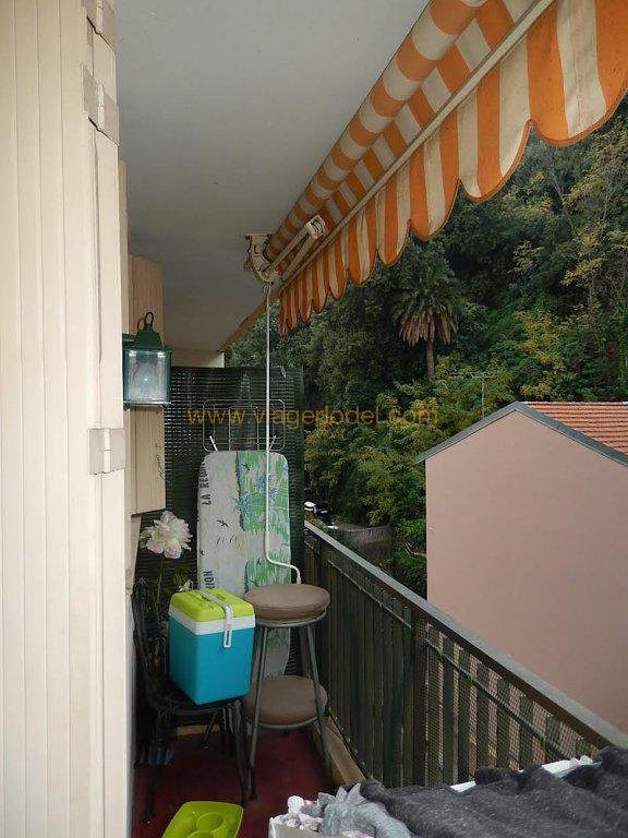 Viager appartement Menton 32 500€ - Photo 2